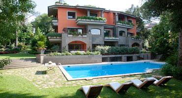Villa Camilluccia