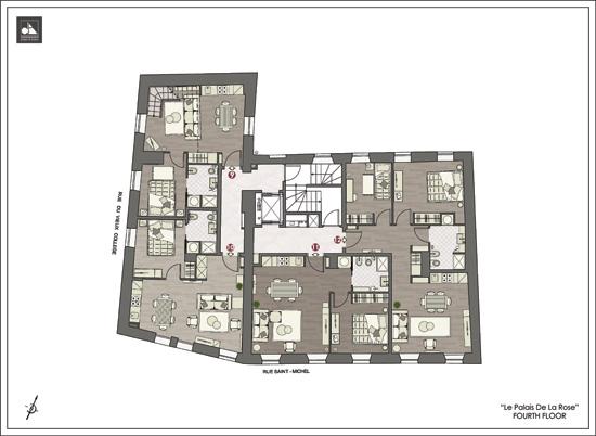 mentone ville e case di lusso in vendita palais de la rose